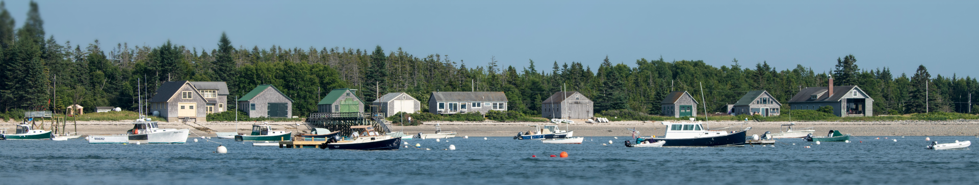 Town of Cranberry Isles
